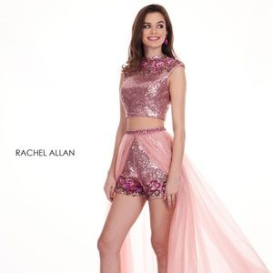 Rachel Allan Fun Fashion